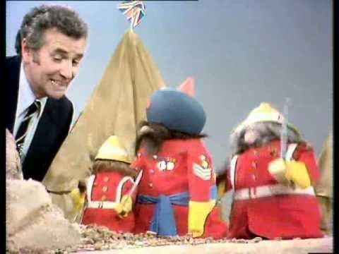 Michael Bentine's Potty Time Michael Bentine39s Potty Time Madness yes again technically a