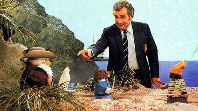Michael Bentine's Potty Time Michael Bentine39s Potty Time Review TV Show Empire