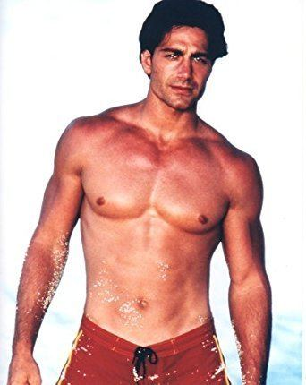 Michael Bergin Michael Bergin Shirtless 8x10 glossy Photo E1447 at