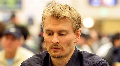 Michael Binger Michael Binger Poker Player
