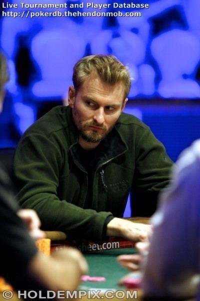 Michael Binger Mike Binger Hendon Mob Poker Database