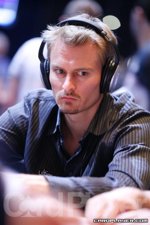 Michael Binger Michael Binger Live Updates Poker Player