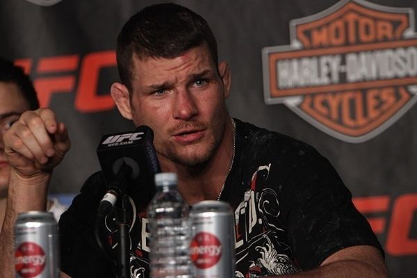 Michael Bisping - Alchetron, The Free Social Encyclopedia