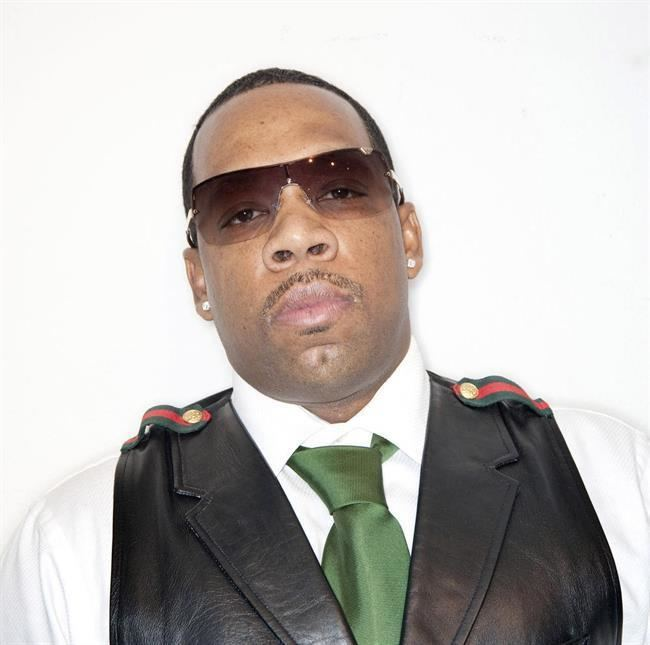 Michael Bivins Star Phone Interview Michael Bivins of BBD Hot 103 Jamz