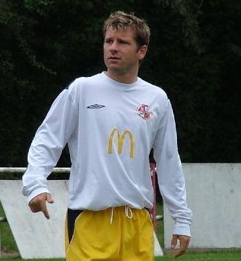 Michael Black (footballer)