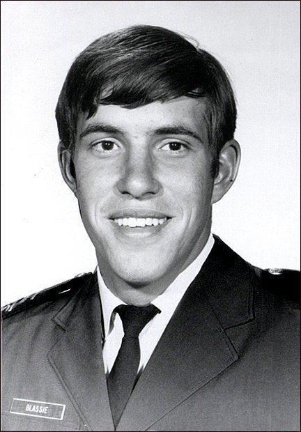 Michael Blassie Virtual Vietnam Veterans Wall of Faces MICHAEL J BLASSIE