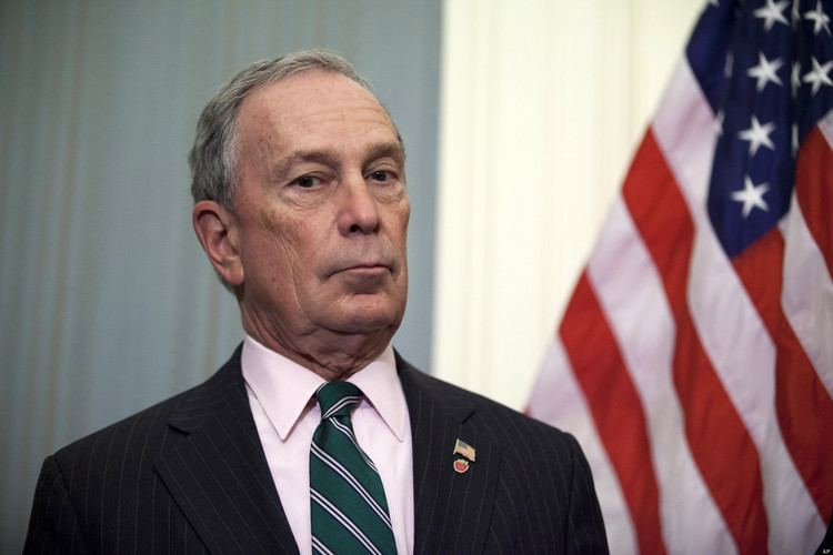 Michael Bloomberg Michael Bloomberg Failing To Enact Gun Control 39Will Be A