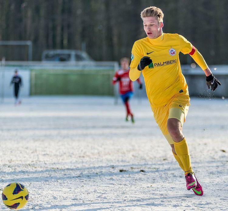Michael Blum (footballer)