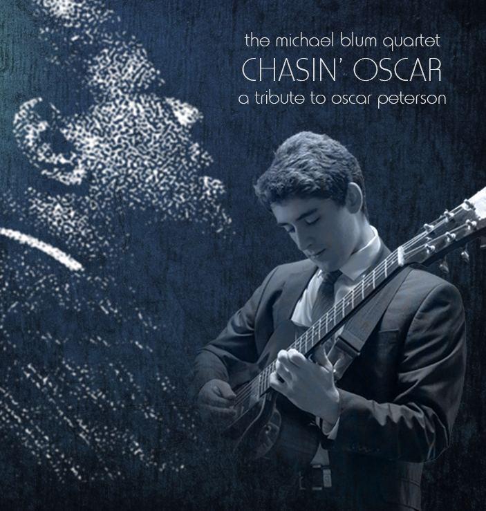 Michael Blum (musician) Gapplegate Guitar and Bass Blog The Michael Blum Quartet Chasin