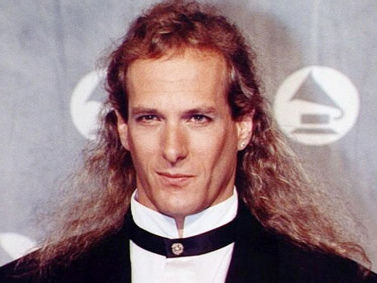 Michael Bolton How Michael Bolton decided to cut his signature long locks