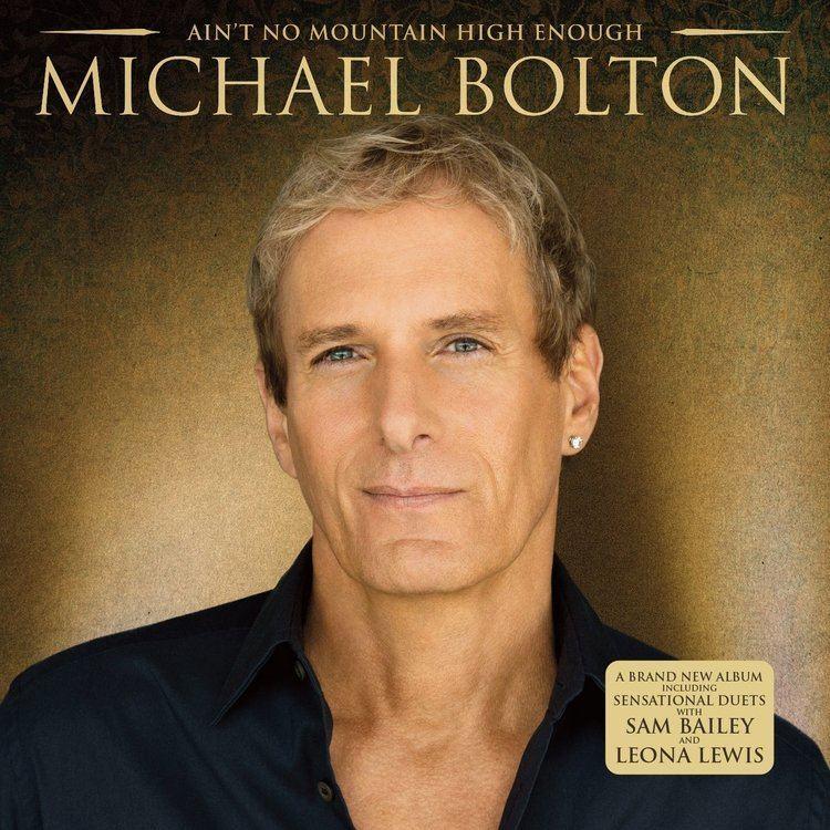 Michael Bolton Michael Bolton The Voice Of America English Version