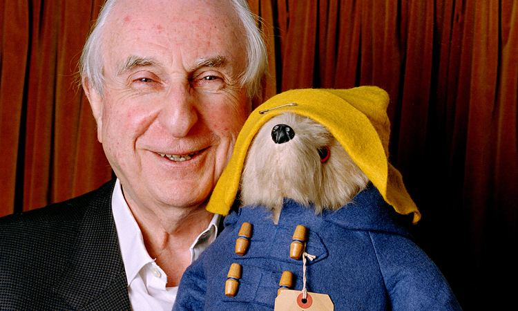 Michael Bond Greatest 7 lovable quotes by michael bond images English