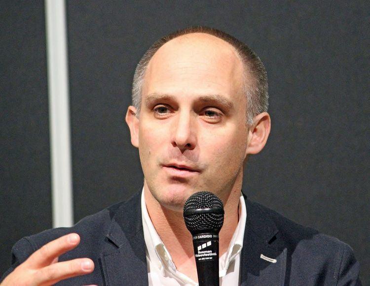Michael Booth httpsuploadwikimediaorgwikipediacommonsthu