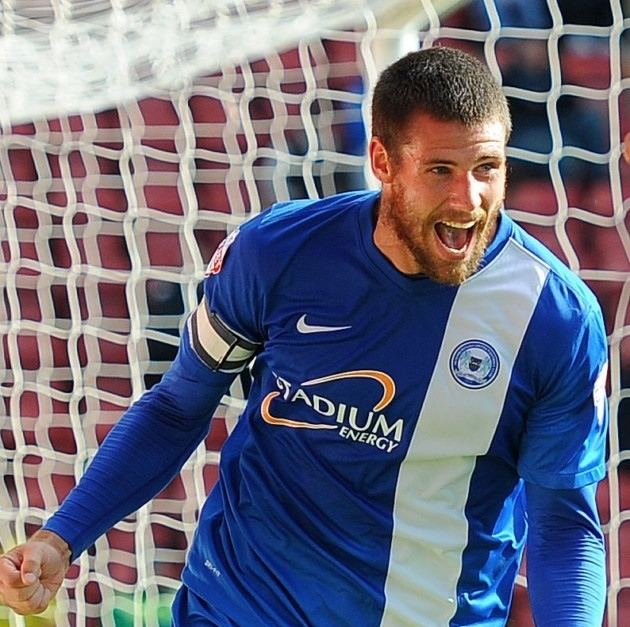 Michael Bostwick Peterborough United powerhouse Michael Bostwick is fired