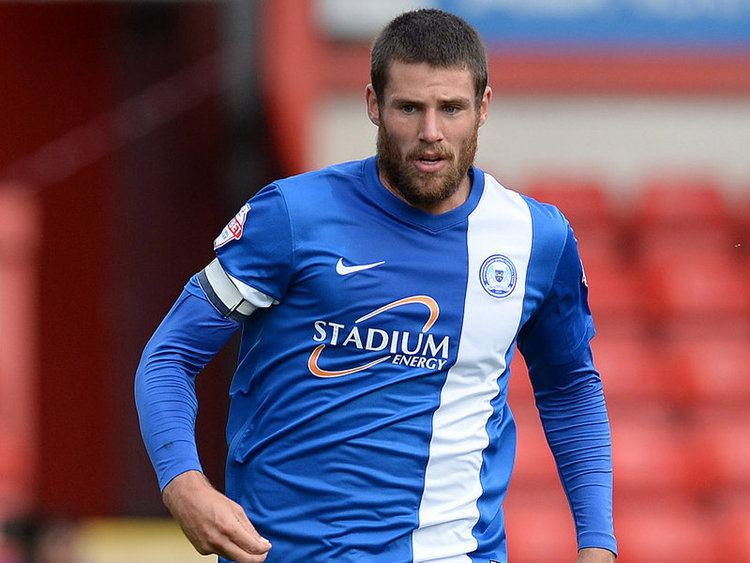 Michael Bostwick Michael Bostwick Peterborough United Player Profile