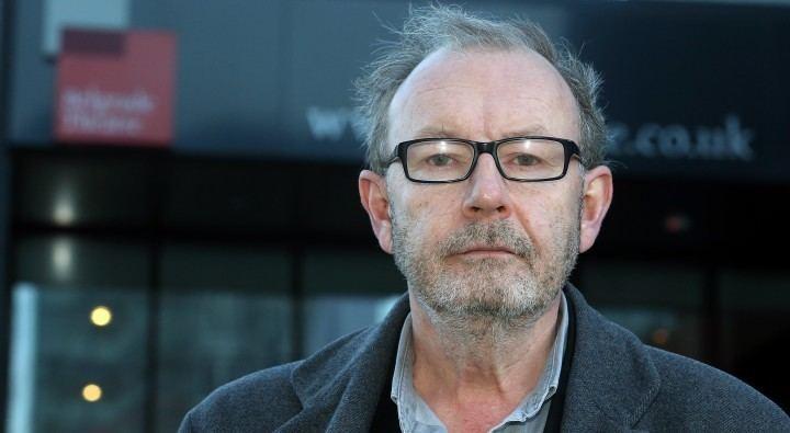 Michael Boyd (theatre director) Awardwinning Director Sir Michael Boyd Launches Pledge