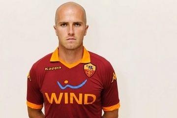 Michael Bradley (soccer) Michael Bradley and AS Roma on Fox Soccer Sunday Soccer STL