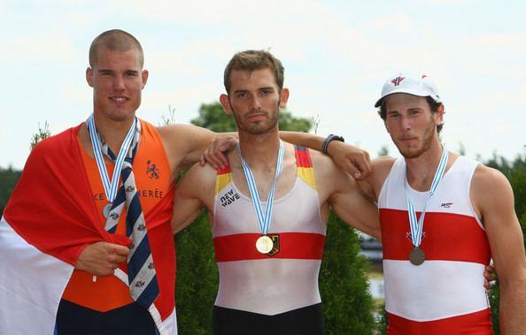 Michael Braithwaite Michael Braithwaite Photos Photos FISA World Rowing U23