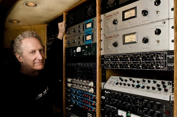 Michael Brauer Legendary Mix Engineer Michael Brauer Talks with Universal
