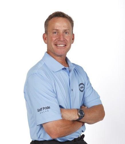Michael Breed MAPGA Teaching Summit Middle Atlantic PGA