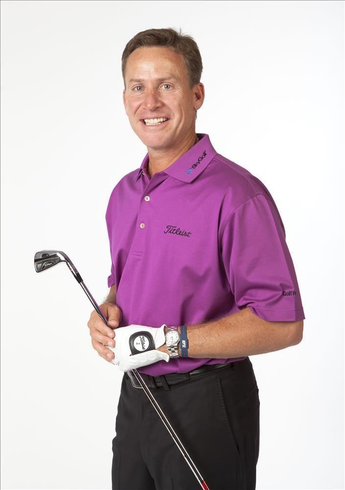 Michael Breed Celebrity Golfer Michael Breed The Golf Fix Golf Content Network
