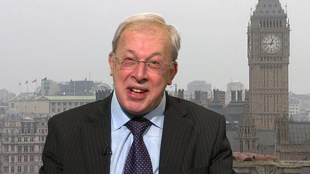 Michael Brown (British politician) Former MP Michael Brown on finances after losing seat BBC News