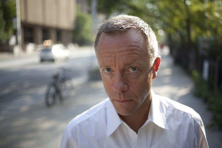 Michael Bryant (politician) Michael Bryants memoir 28 Seconds recounts tragic death of bicycle