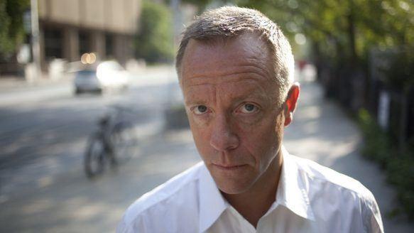 Michael Bryant (politician) Michael Bryant39s memoir 28 Seconds recounts tragic death