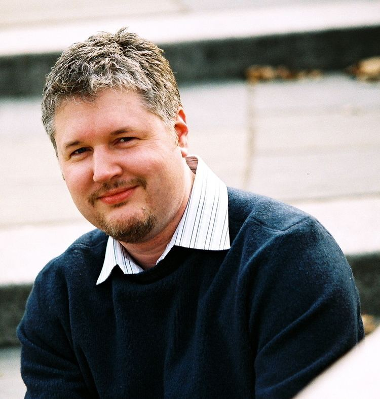 Michael Buckley (author) Author Interview with Michael Buckley Author Turf