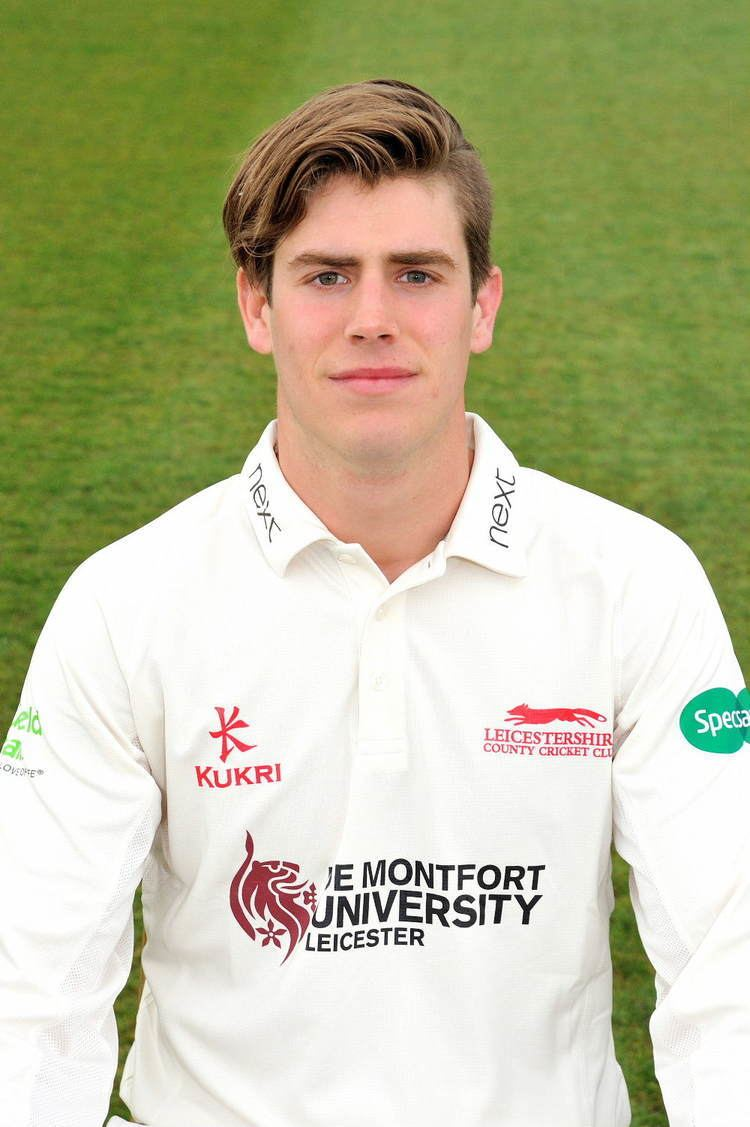 Michael Burgess (cricketer) Michael Burgess