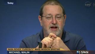 Michael C. Malin Michael C Malin CSPANorg