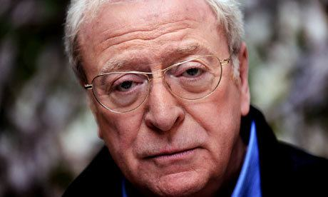 Michael Caine This much I know Michael Caine actor 76 London Life