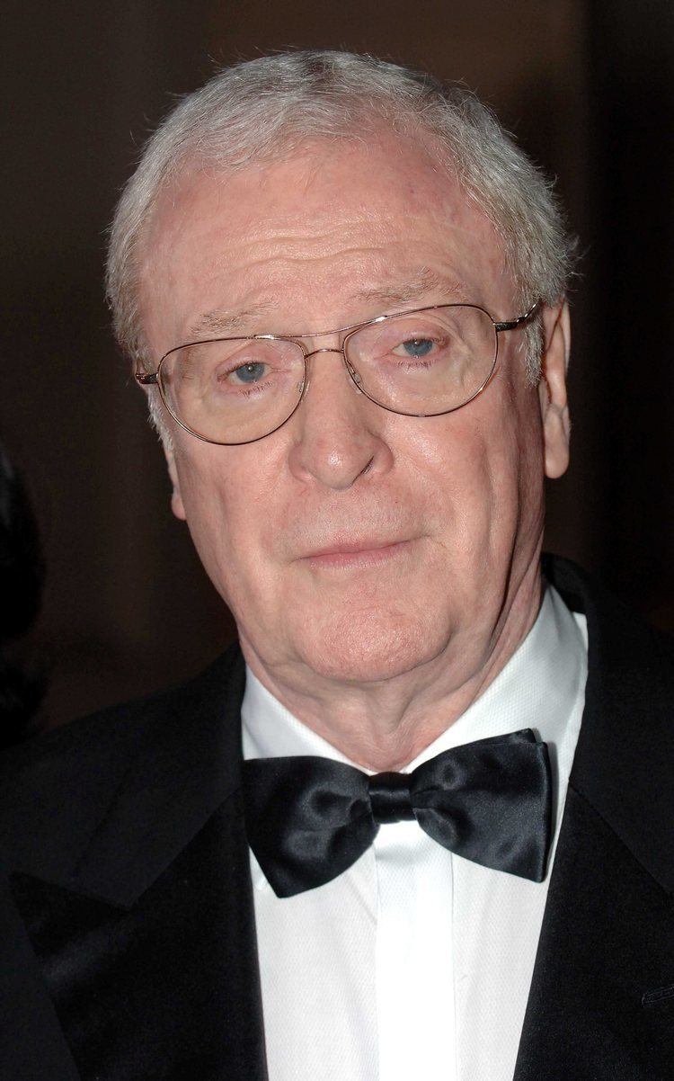 Michael Caine Michael Caine says he is unrecognisable in latest film