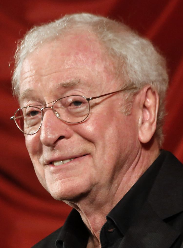Michael Caine Michael Caine Wikipedia the free encyclopedia