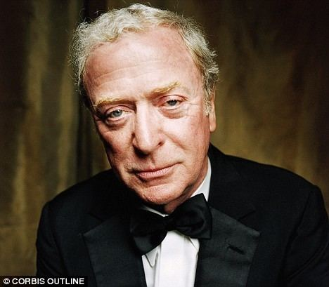 Michael Caine I39m the grandaddy Michael Caine on family fidelity and