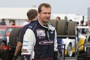 Michael Caine (racing driver) Michael Caine BRDC Members British Racing Drivers Club