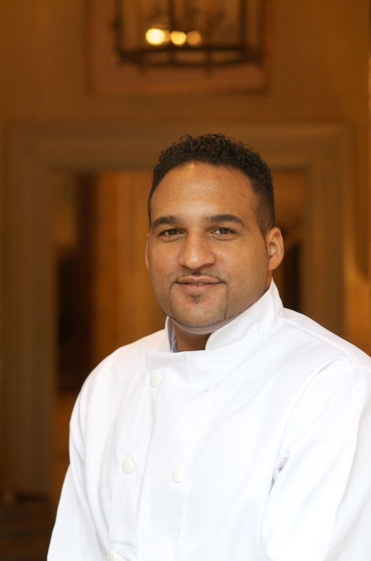 Michael Caines Michael Caines at Gidleigh Park tops 2013 Sunday Times