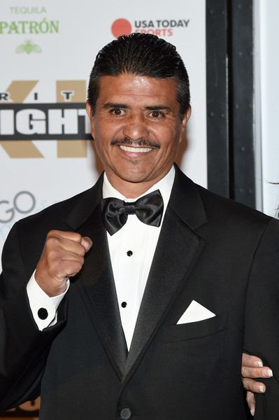 Michael Carbajal Michael Carbajal Talks Boxing Now and Then Interview
