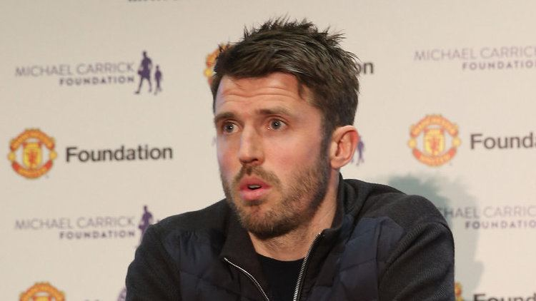 Michael Carrick Michael Carrick Man Utds modern footballer with a downtoearth