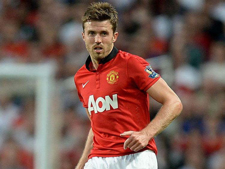 Michael Carrick Michael Carrick Manchester United Player Profile Sky Sports