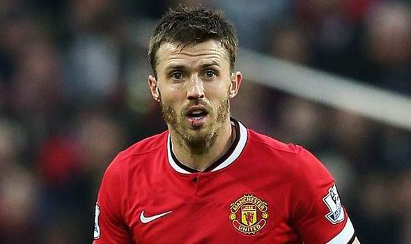 Michael Carrick Michael Carrick insists Manchester United can win Premier