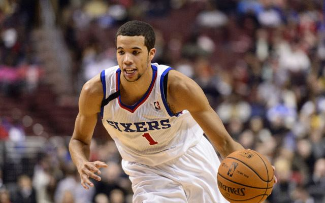 Michael Carter-Williams Michael CarterWilliams has put his rookie salary in a