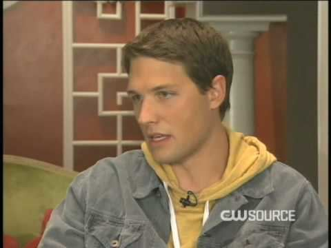 Michael Cassidy (actor) Privileged Michael Cassidy YouTube