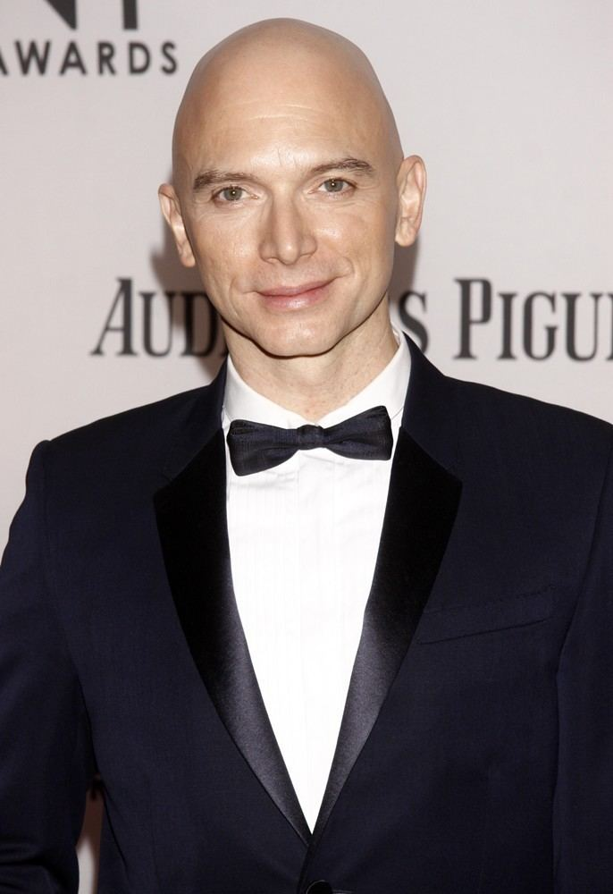 Michael Cerveris The 66th Annual Tony Awards Arrivals Picture 25
