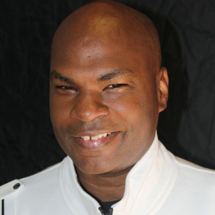 Michael Chambers Michael Boogaloo Shrimp Chambers Remembers the LA Breakdancing