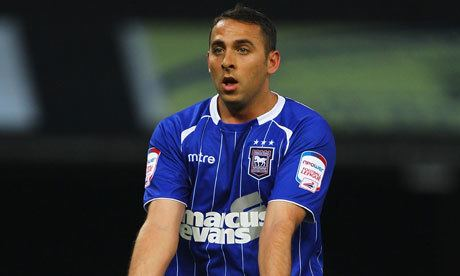 Michael Chopra Michael Chopra and two other footballers accused of