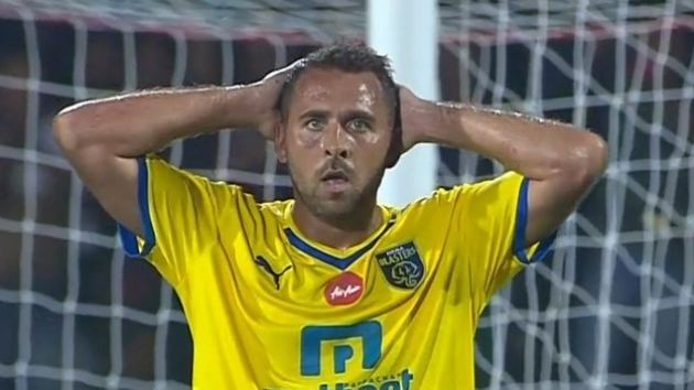 Michael Chopra Michael Chopra We switched off for 30 seconds and they punished us