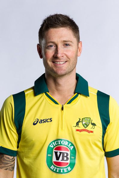 Michael Clarke (cricketer) Michael Clarke Photos 201213 Australian Cricket