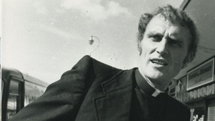 Michael Cleary (priest) TERN TV