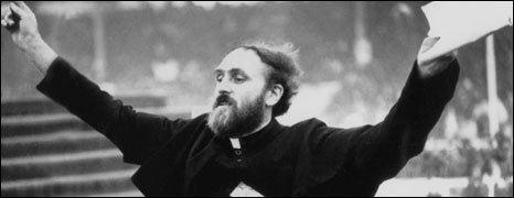Michael Cleary (priest) BBC NEWS UK Northern Ireland Secret life of Irelands singing